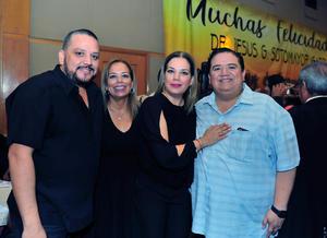 04062018 José, Geraldine, Erika y Jesús Sotomayor Hernández.