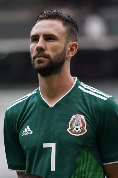 Miguel Layún.