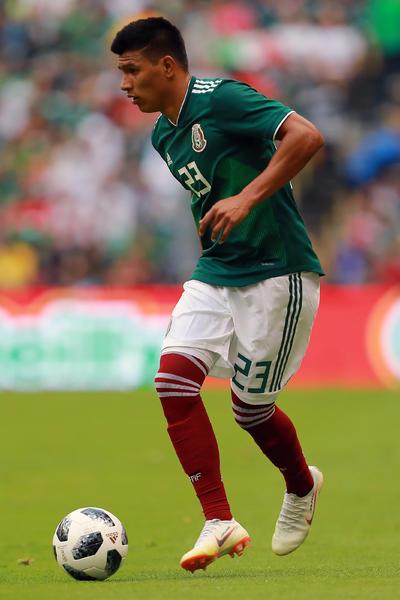 Jesús Gallardo.