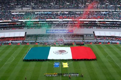 La Selección Mexicana ya conoce a los 23 guerreros aztecas que portarán sus colores en la justa mundialista de Rusia 2018.