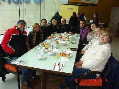 07062018 Eduardo, Michel, Ignacio, Rogelio, Fernanda, Jorge, Estefany, Tania y Margarita.