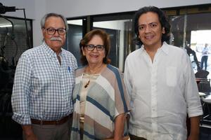 08062018 Pablo, Ruth Idalia y Arturo.