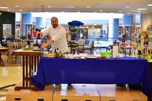 09062018 Chef Juan Francisco Aguilar Monsalve.