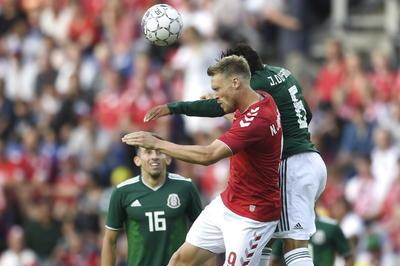 Con el resultado en contra, México se preparará para debutar en Rusia el próximo domingo 17 de junio donde se medirá contra los campeones, Alemania.