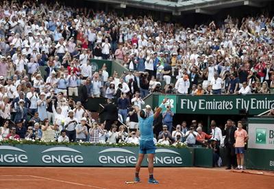 El de Manacor se adjudicó el décimo séptimo título de su carrera.