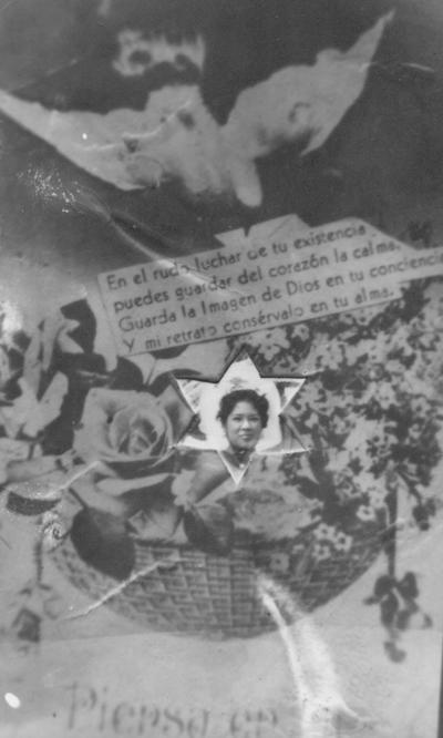 10062018 Martha Hernández en Xochimilco.