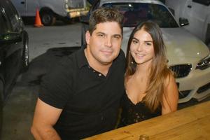 Gerardo y Monica
