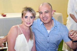 Malula y Carlos