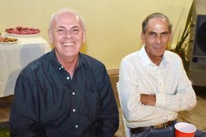 Manuel y Jose