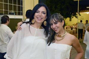 Yanira y Tere