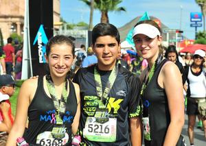 15062018 Ximena, Alejandro y Miranda.