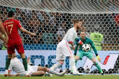 Tras el fin de la jornada, Irán se posicionó como líder del Grupo B, mientras que España y Portugal se mantienen empatados en puntos y diferencia de goleo.