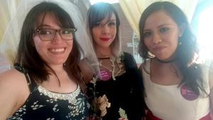 16062018 Paty, Ana y Mariana.