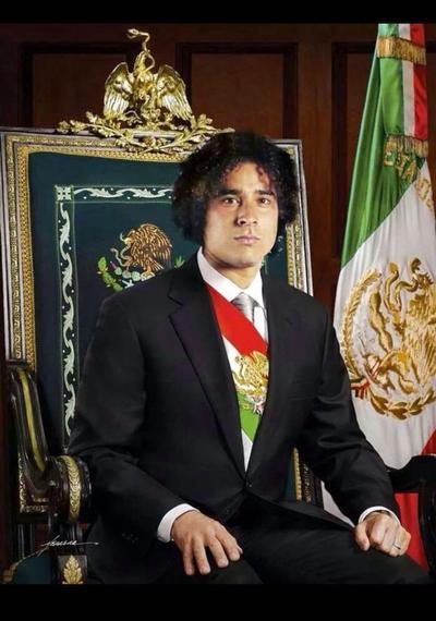 Los memes del triunfo de México sobre Alemania