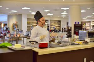 17062018 La reconocida chef Wendi Ruiz Oloarte.