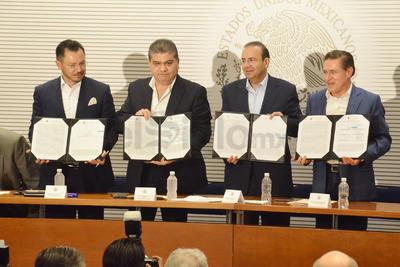 Navarrete Prida resaltó la importancia de haber concretado esta Instancia Regional.