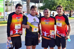 20062018 Edgar, Óscar, Javier y Alejandro.