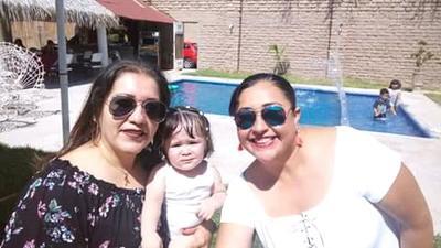 21062018 Alejandra, Victoria y Claudia.