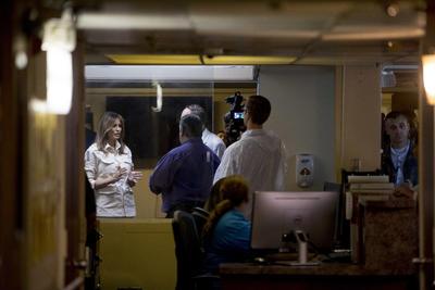 Después de que Donald Trump firmara una orden ejecutiva para poner freno a la separación de familias de inmigrantes en la frontera, su esposa Melania Trump visitó uno de los centros a donde son llevados los niños en McAllen, Texas.