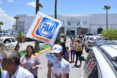 La cita fue en un recinto ubicado sobre la carretera Torreón-San Pedro.