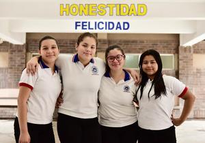 24062018 Sofía, Alejandra, Ana y Galilea.