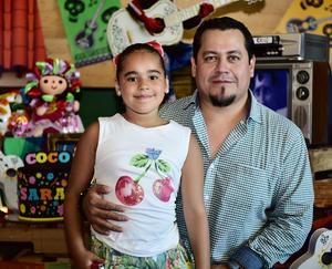 Maria Jose y Jose Ruiz