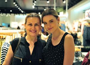 Keta y Daniela