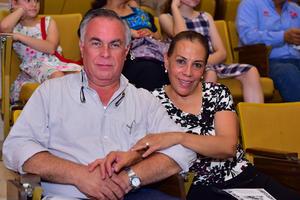 Luis y Rocío