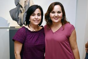 Hilda y Tabata