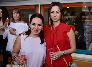 Paola y Marigaby