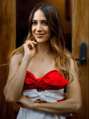 Daniela Ramos 2