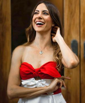 Daniela Ramos 9