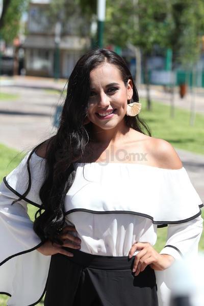 Yarelly Melissa Alemán.