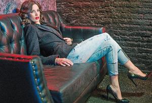 27062018 Hoy en día, existe una amplia variedad de cortes, acabados y tecnologías en cuanto a jeans.