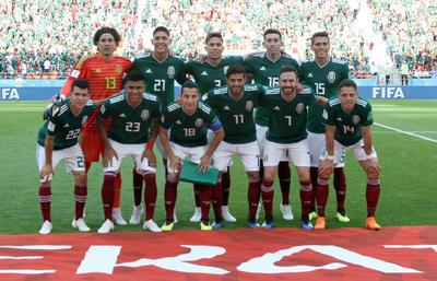 Osorio repitió alineación por primera vez en 50 partidos.