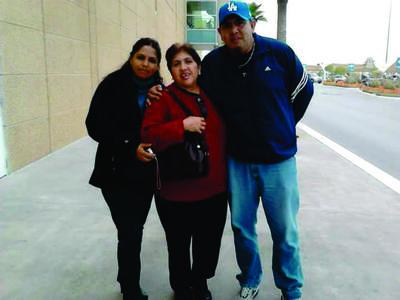 28062018 Yola, Yolanda y Jesús.