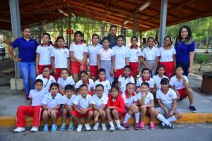 30062018 Escuela Primaria General Emiliano Zapata.