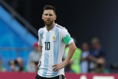 Finalmente la Selección de Argentina se despidió del Mundial.