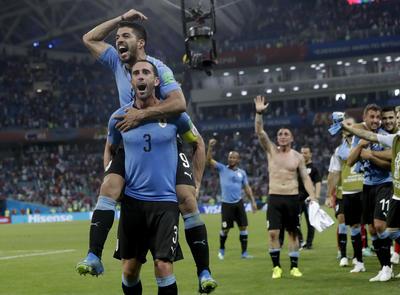 Los Charrúas se enfrentarán a Francia, que venció a Argentina por marcador 4-3.