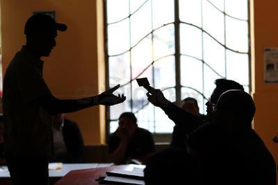 Los duranguenses tienen la oportunidad de votar por quien será el próximo Presidente de México, senadores, diputados federales y locales.