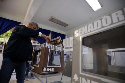 La tecnología será aprovechada por los órganos electorales para mantener informados a los ciudadanos, al momento.