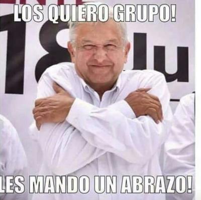 Ante la posible llegada de Obrador al banquillo presidencial, será la segunda alternancia de poder, anteriormente se vivió con el PAN en los sexenios de Fox y Calderón.