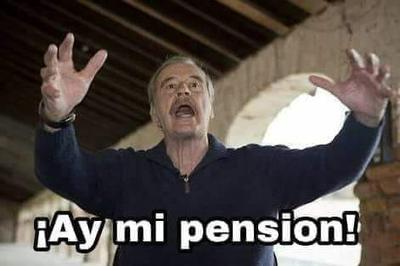Una de sus promesas de campaña es la eliminación de la pensión presidencial y el expresidente panista, Vicente Fox, defiende la misma.