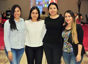 04072018 Karla, Ana, Joana y Estefanía.