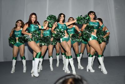 El campeón Santos Laguna presenta nuevo uniforme