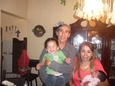 05072018 Familia Quiñones.