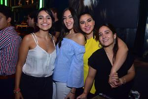 06072018 Lorena, Mayte, Sharon y Natalia.