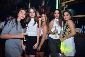 06072018 Ilse, Samar, Ana, Christa y Luisana.