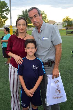 06072018 Manolo, Adriana y José María.