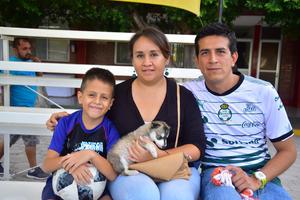 06072018 Magda, Matías y Fernando.